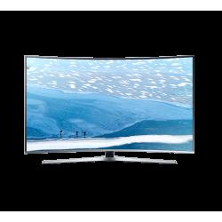 LED TV SAMSUNG UE78KU6502, 198 cm, 4K UHD CURBAT