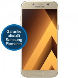 Telefon mobil Samsung Galaxy A5 2017, 32GB, 4G, Gold Sand