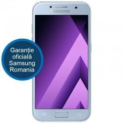Telefon mobil Samsung Galaxy A3 2017, 16GB, 4G, Blue