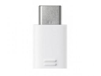 Adaptor USB Type-C Samsung la MicroUSB, White