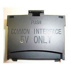 Adaptor card CI+ / Common Interface