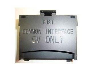 Adaptor card CI+ / Common Interface