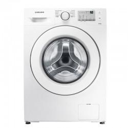 Masina de spalat rufe SAMSUNG WW60J3083LW, 1000RPM, 6KG, SLIM, A++,
