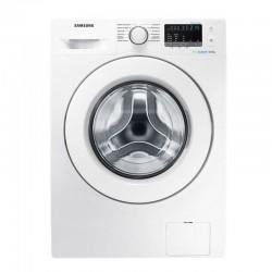 Masina de spalat rufe Samsung Eco Bubble WW60J4060LW/LE, 6 kg, A+++