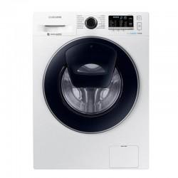 Masina de spalat Samsung WW80K5410UW, AddWash, 8kg, A+++