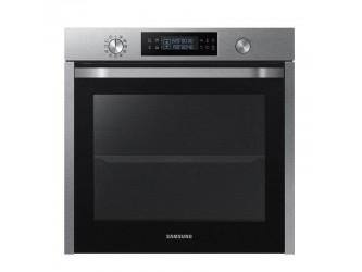 Cuptor incorporabil SAMSUNG NV75K5571RS/OL, Dual Cook, 75l, INOX