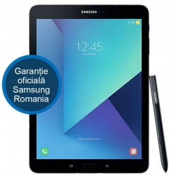 "Tableta Samsung Galaxy Tab S3 T825, 9.7"", Quad-Core 2.15 GHz, 4G, 4GB RAM, 32GB, Black"