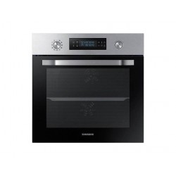 Cuptor incorporabil Samsung NV66M3531BS, 66 l, Dual Cook,Clasa A, Inox