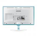 Televizor LED SAMSUNG LT24D391EW, 61cm Full HD, Alb