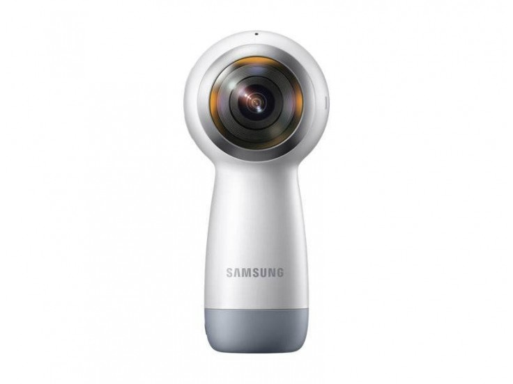 Camera foto si video SAMSUNG Gear 360 (2017)