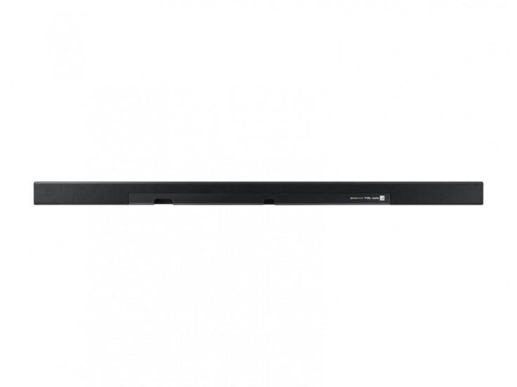 Soundbar SAMSUNG HW-M550, 340 W, 3.1 ch, Bluetooth, Wireless, Negru