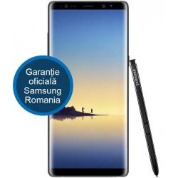 Telefon mobil Samsung Galaxy Note 8, Dual SIM, 64GB, LTE, Midnight Black