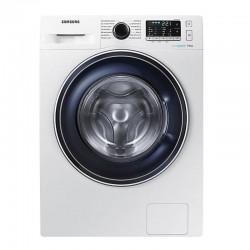 Masina de spalat SAMSUNG WW70J5345FW, EcoBubble, 7kg, 1200rpm, A+++