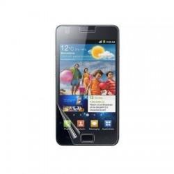 Folie Samsung Galaxy S2 Plus I9105/ S2 I9100-Clear