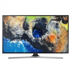 Televizor LED Smart 4K Ultra HD Samsung, 40MU6102, 101 cm
