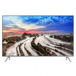 LED Smart Samsung UE49MU7002, 123 cm, 4K Ultra HD, HDR1000