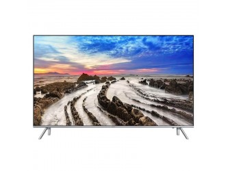 LED Smart Samsung UE49MU7002, 123 cm, 4K Ultra HD, HDR1000