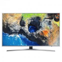 LED Smart Samsung UE40MU6402, 4K Ultra HD, 101 cm, Silver