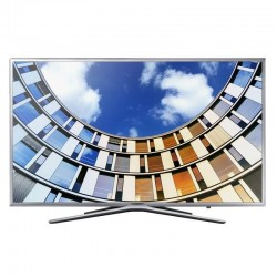 LED Smart Samsung UE43M5602, Full HD, 109 cm, Silver