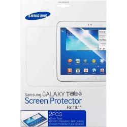 Folie de protectie pentru Samsung Galaxy Tab 3  10.1 inch