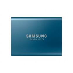 MU-PA250B/EU - SSD extern Samsung T5 portabil, 250 GB, USB 3.1