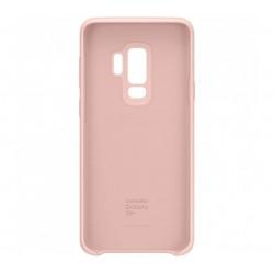 Husa Silicone Cover pentru Samsung Galaxy S9 Plus, Pink