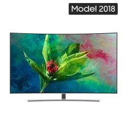 TELEVIZOR CURBAT SAMSUNG QLED SMART ULTRA HD 4K, 163CM, QE65Q8CNA