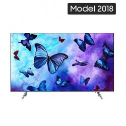 TELEVIZOR SAMSUNG QLED SMART ULTRA HD 4K DREPT, 189, QE75Q6FNA