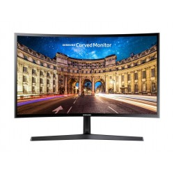 Monitor LED Curbat cu AMD FreeSync LC24F396FHUXEN