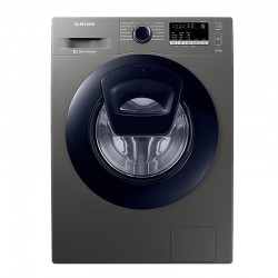 Masina de spalat rufe Samsung Add Wash WW80K44305X, Display LED, Smart Check, 8 kg, 1400 RPM, Clasa A+++, 60 cm, Inox