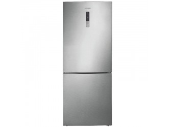 Combina frigorifica Samsung RL4353RBASL, 435 l, Clasa A++, , All Around Cooling, Digital Inverter, Afisaj extern, Inox