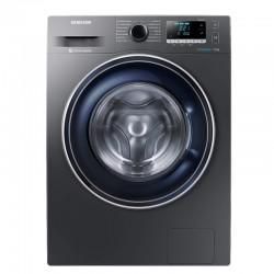 Masina de spalat SAMSUNG WW70J5246FX, EcoBubble, 7kg, 1200rpm, A+++, Inox