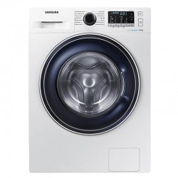 Masina de spalat rufe SAMSUNG WW80J5345FW, EcoBubble, Smart Check, 8 kg, 1200 RPM, A+++, Alb