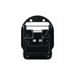 Suport perete Samsung WMN-M12EA/XC pentru QLED, Super slim, negru