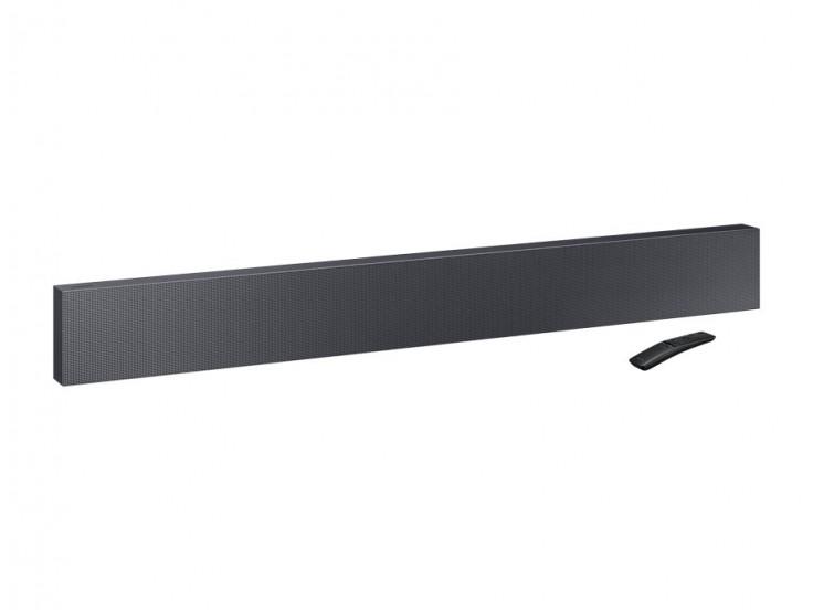 Soundbar Samsung 3.0 HW-NW700, 210W, Bluetooth, Amplificator digital, Canal DTS 5.1, Negru