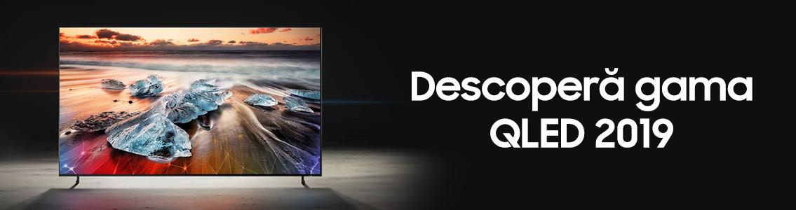 Samsung QLED 2019